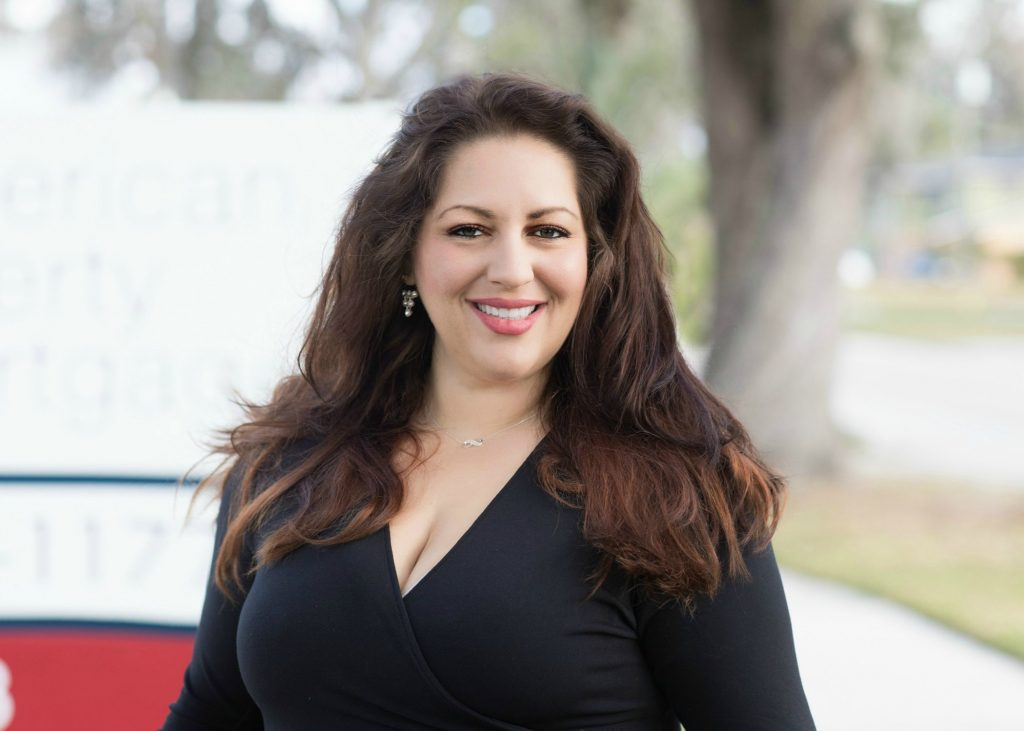 Christine Melendez American Liberty Mortgage, Polk County, Winter Haven FL