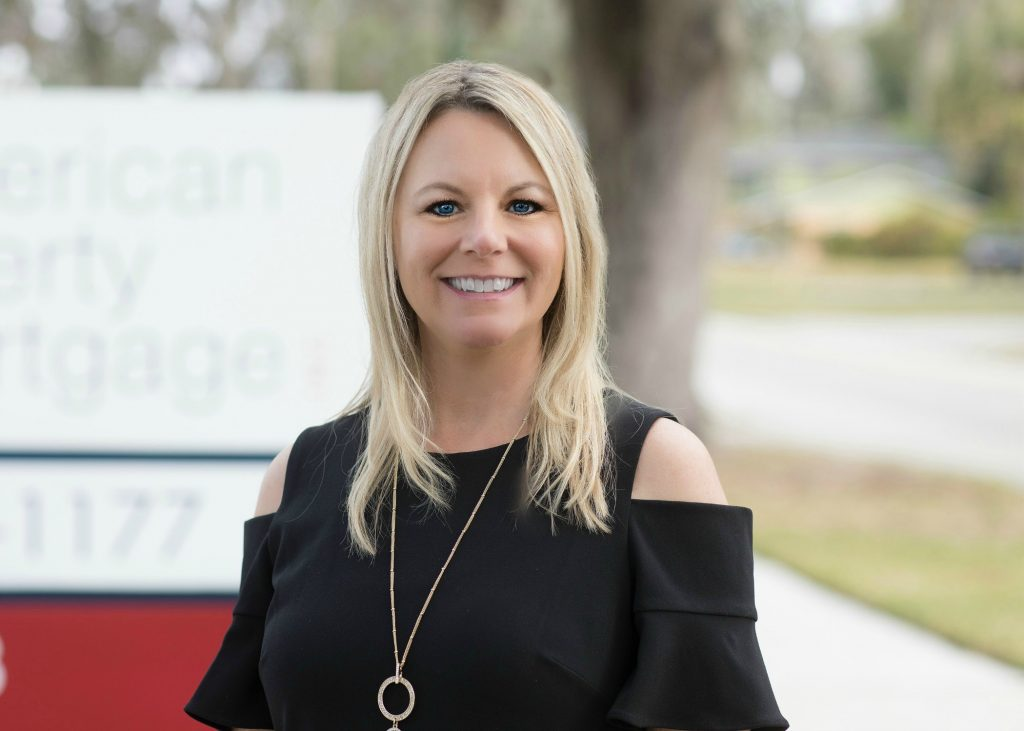 Heather Blair American LIberty Mortgage, Polk County, Winter Haven , CL