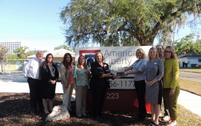 Winter Haven Chamber of Commerce and the Mayor?  You bet!