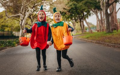 End-of-October Events in Winter Haven